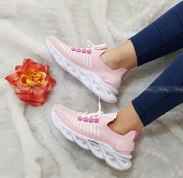 کفش کتانی آدیداس بافتی-تصویر اصلی