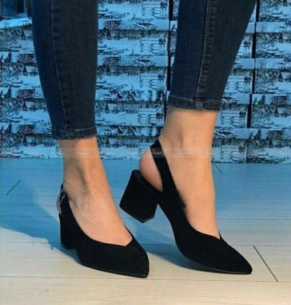 کفش مجلسی چانتا