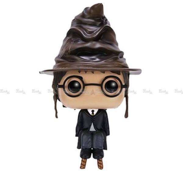 فیگور فانکوپاپ مدل Harry Potter-تصویر اصلی