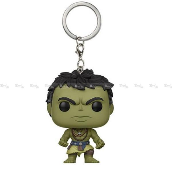 فیگور جاسوویچی فانکوپاپ مدل Hulk-تصویر اصلی