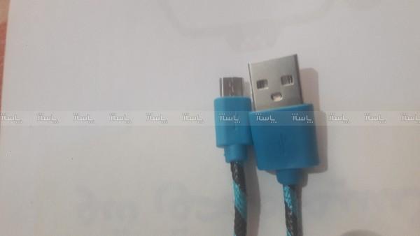 کابل شارژ micro کنفی اندروید اورجینال-تصویر اصلی
