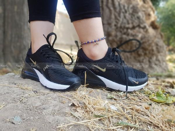 کفش ورزشی نایک ۲۷۰ دخترونه-تصویر اصلی