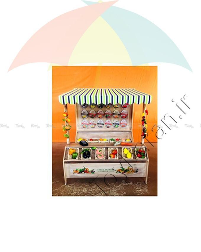 دکه میوه فروشی-تصویر اصلی