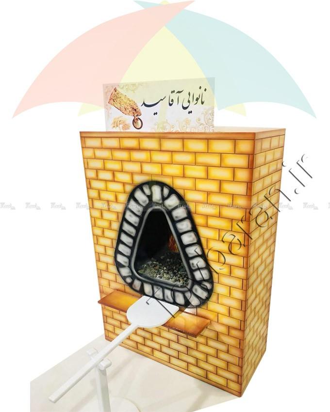 نانوایی سنگگ-تصویر اصلی