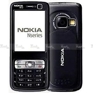قاب  اصلی نوکیا Nokia N73-تصویر اصلی