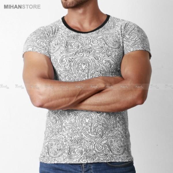 تی شرت مردانه هاوایی طرح Florida-تصویر اصلی