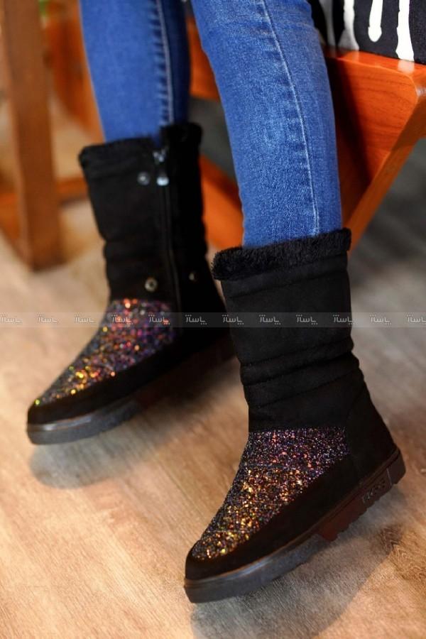 کفش بوت کد ۴۵۲-تصویر اصلی