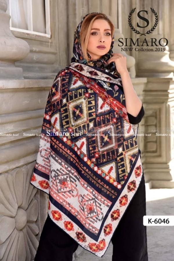 روسری برند سیمارو-تصویر اصلی