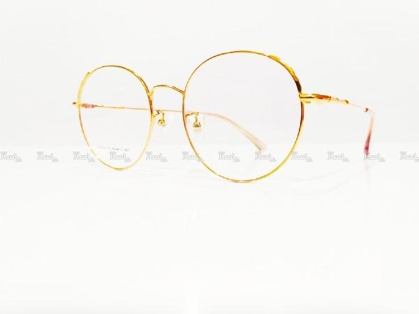 عینک طبی زنانه گرد-تصویر اصلی