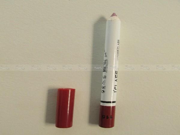رژ لب مدادی آی کلاس به شماره 115 (تنوع رنگی عالی )-تصویر اصلی