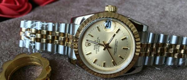 ساعت رولکس زنانه-تصویر اصلی