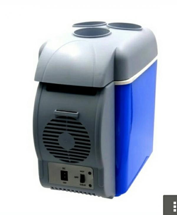 یخچال و گرم كن فندكی ماشین-تصویر اصلی