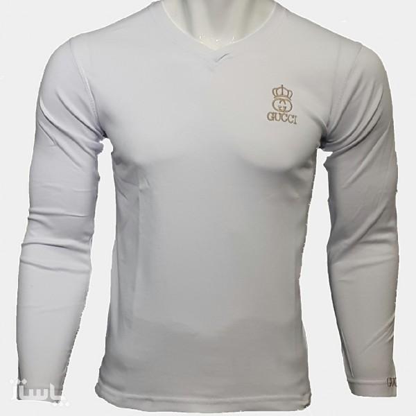 تی شرت یقه۷-تصویر اصلی