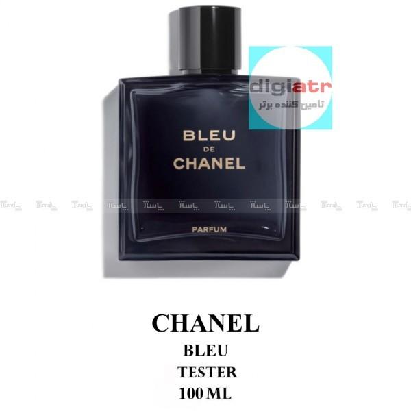 تستر فوق کوآلیتی عطر بلو شنل طلایی Bleu De Chanel Gold EDP-تصویر اصلی