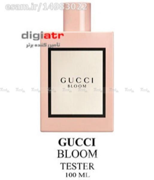 تستر فوق کوآلیتی عطر زنانه Gucci Bloom 100ml EDT-تصویر اصلی