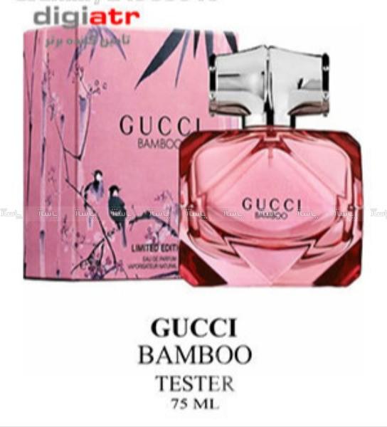 تستر عطر زنانه Gucci Bamboo Limited Edition EDP-تصویر اصلی