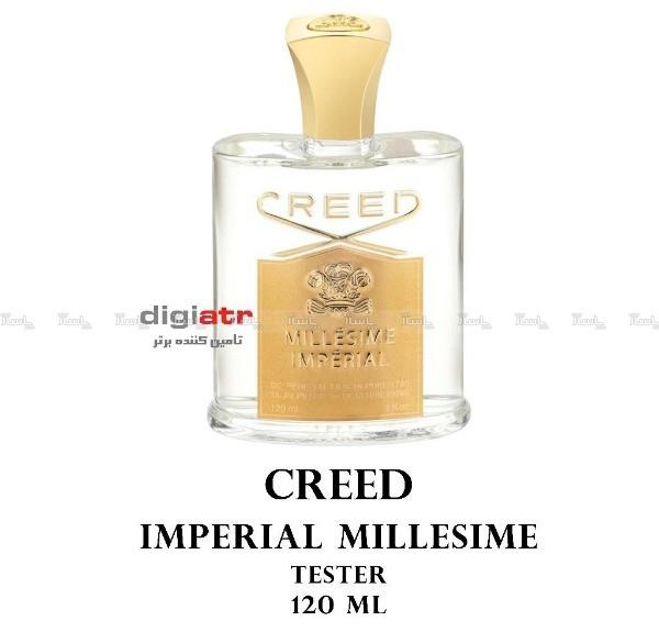 تستر عطر Creed Imperial Millesime 120ml EDP-تصویر اصلی