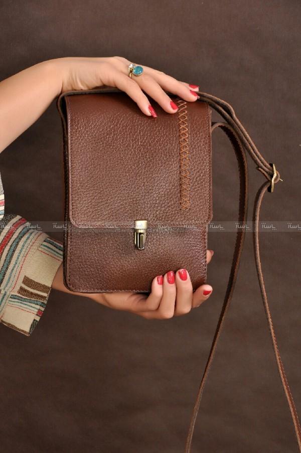 کیف چرم اسپرت-تصویر اصلی