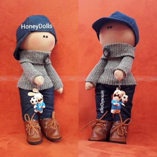 عروسک پسر اسپرت-تصویر اصلی