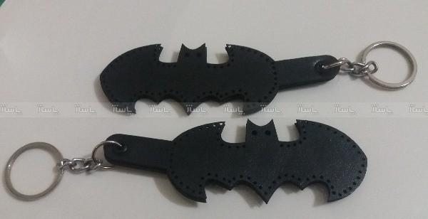 ست جاکلیدی طرح خفاش-تصویر اصلی