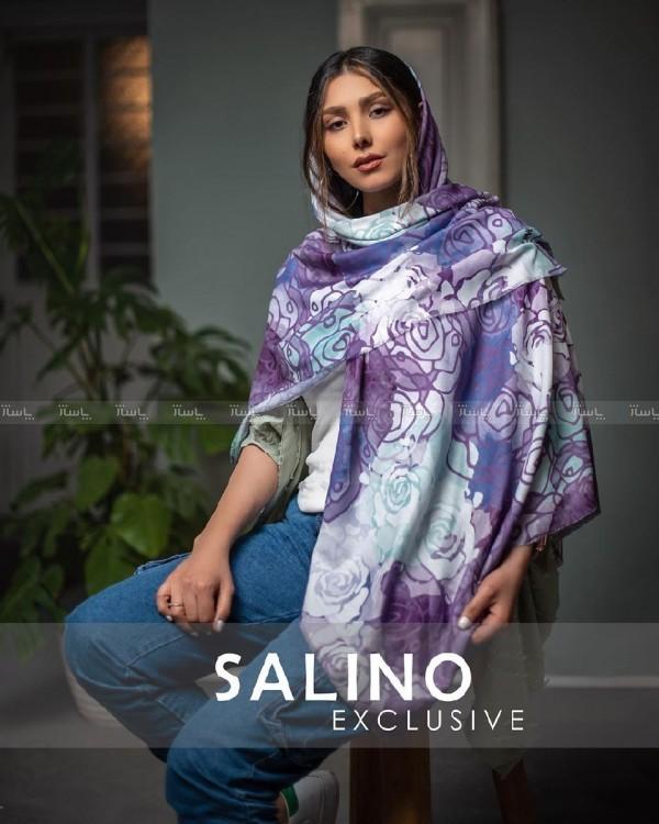 روسری نخی برند-تصویر اصلی