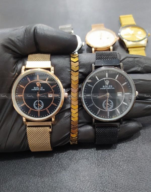 ساعت مگنتی مردانه