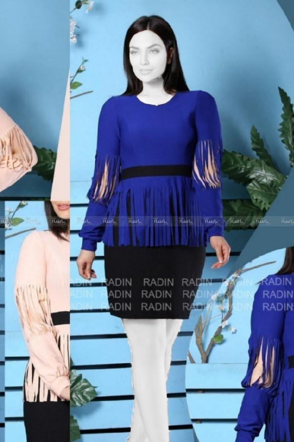 لباس مجلسی مدل مرجان-تصویر اصلی