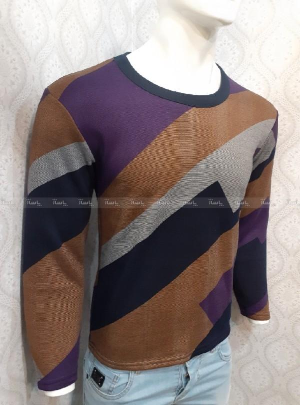 تی شرت ۲لایه زمستانی