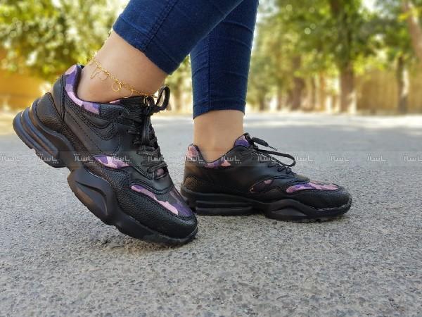 کفش کتانی دو نایک-تصویر اصلی