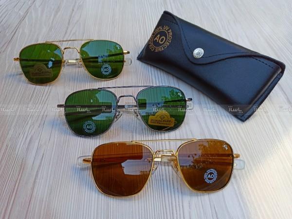 عینک آفتابی برند AO-تصویر اصلی