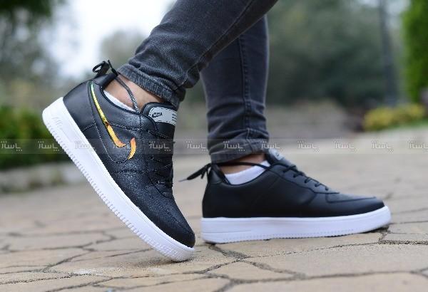 کفش کتانی نایک فورس مردانه فقط سایز 43-تصویر اصلی