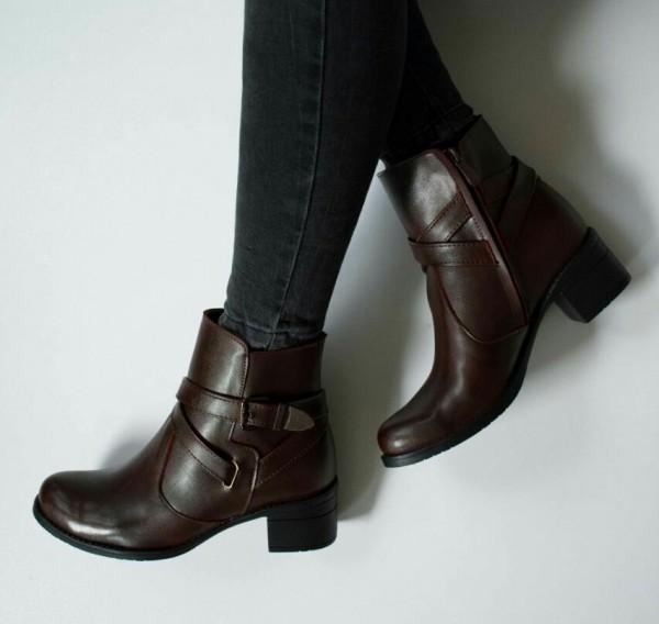 کفش مدل پارمیس-تصویر اصلی