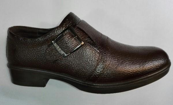 کفش مردانه چرم طبیعی-تصویر اصلی