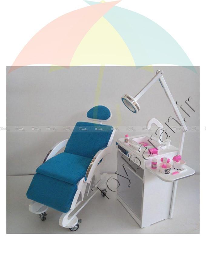 یونیت دندانپزشکی-تصویر اصلی