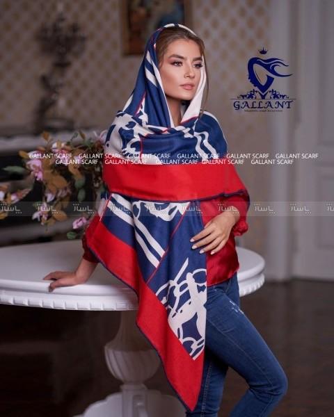 روسری نخی کشمیر-تصویر اصلی