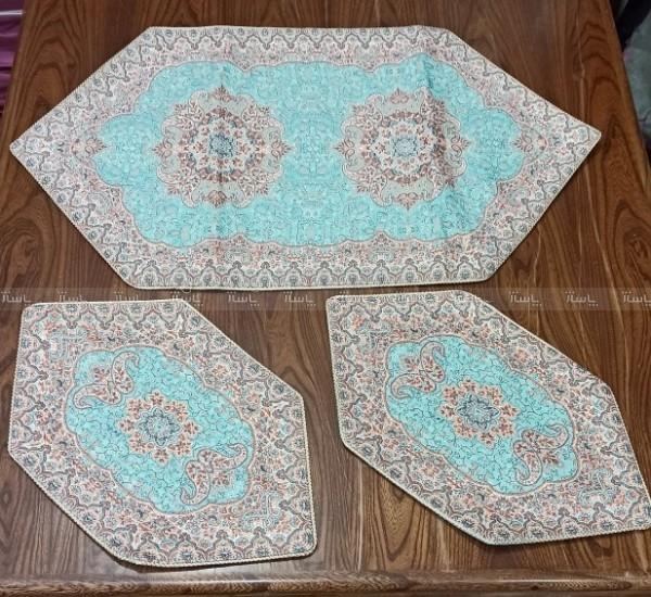 رومیزی ترمه یزد-تصویر اصلی