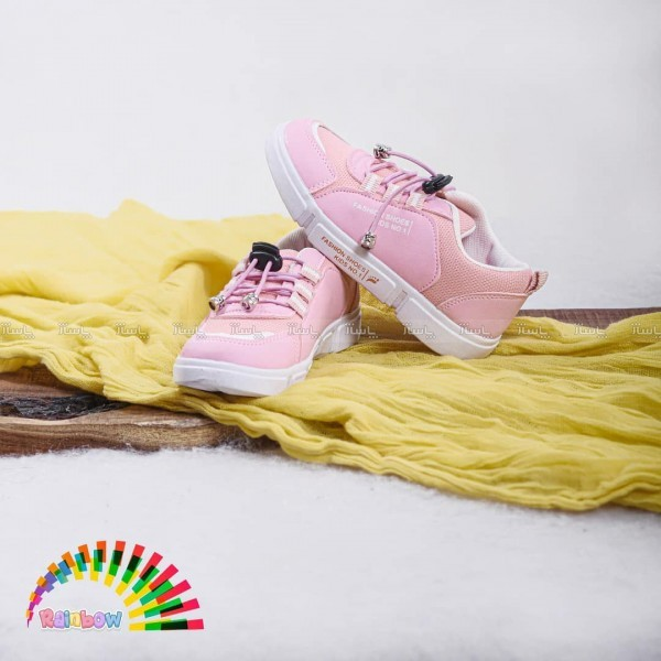 کفش پیاده روی پسرانه و دخترانه-تصویر اصلی
