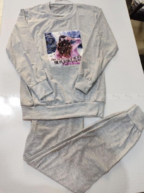 ست تیشرت شلوار زنانه-تصویر اصلی