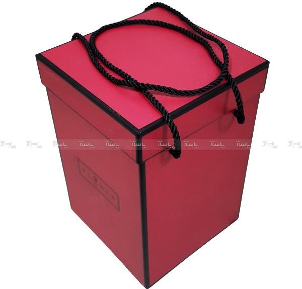 جعبه هدیه flowerbox سایز بزرگ