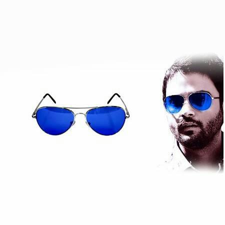 عینک خلبانی/شیشه آبی-تصویر اصلی