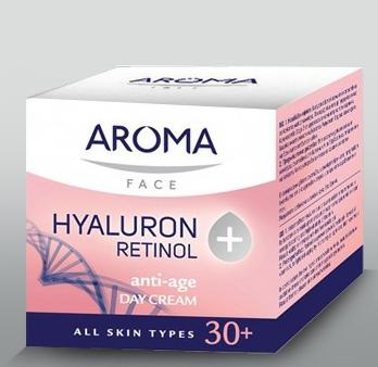 کرم روز هیالورونیک اسید +30-تصویر اصلی