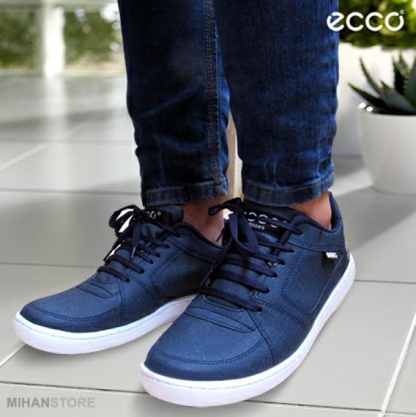 کفش مردانه اکو طرح جین-تصویر اصلی