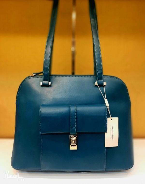 کیف برند DAVID JONES-تصویر اصلی