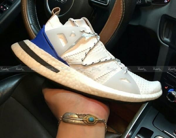 کفش کتانی اصل ویتنام ADIDAS ARKYN-تصویر اصلی