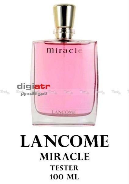 تستر فوق کوآلیتی عطر زنانه Lancome Miracle 100ml EDP-تصویر اصلی