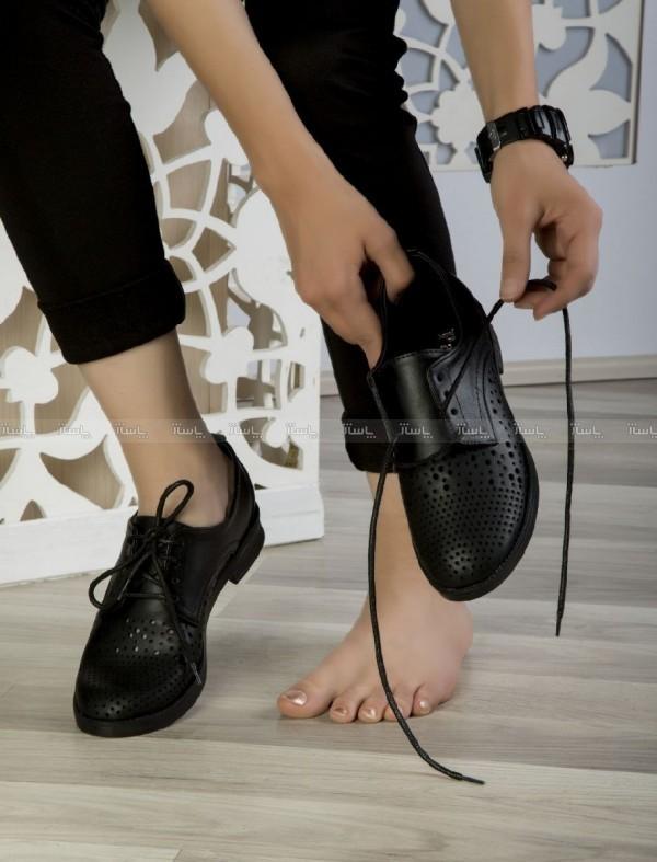 کفش نایس چرم-تصویر اصلی