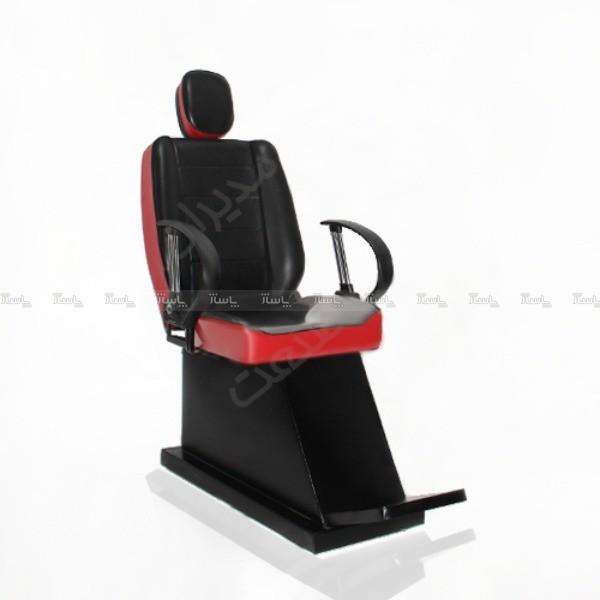صندلی آرایشگاهی طرح برقی مردانه مدل 620-تصویر اصلی