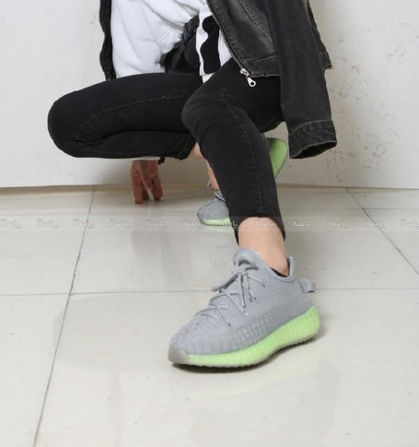 آدیداس یزی 350 زنانه Adidas Yeezy 350-تصویر اصلی