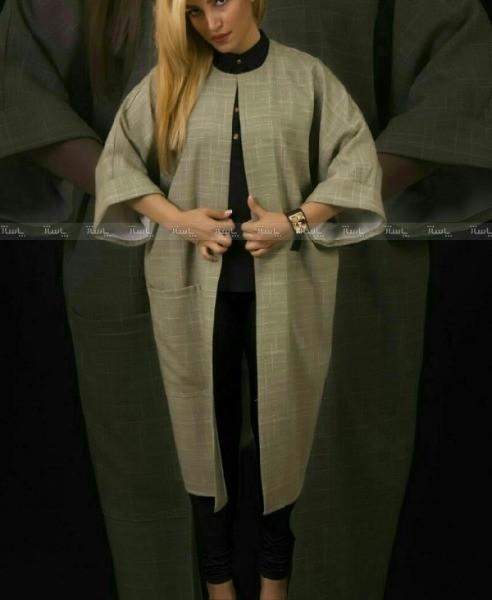 مانتو مدل بونیتا-تصویر اصلی