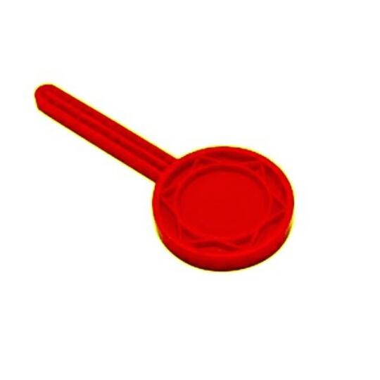 ابزار شعبده بازی مدل راکت سکه غیب کن-تصویر اصلی